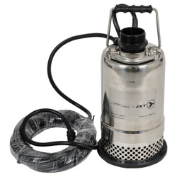 Jet 290771 - (R400-115) 1/2 HP Submersible Pump