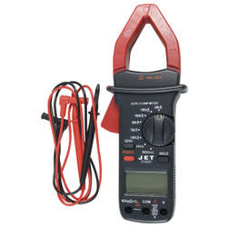 Jet 310022 - (JDCM-2) Digital Clamp Meter