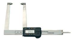 "Jet 310602 - (JERG-1) 5"" Digital Rotor Gauge"