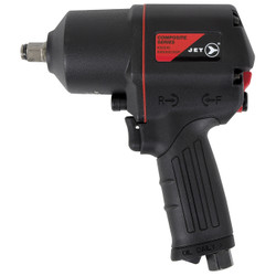 "Jet 400240 - (AW500CSDP) 1/2"" Drive Composite Series Impact Wrench - Super Heavy Duty"