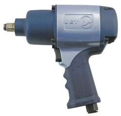 "Jet 400245 - (AW500MSD) 1/2"" Drive Magnesium Series Impact Wrench – Super Heavy Duty"