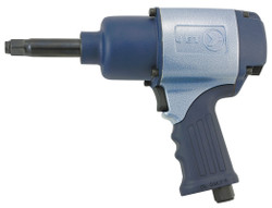 "Jet 400246 - (AW500MSDE) 1/2"" Drive Magnesium Series Impact Wrench – Super Heavy Duty (2"" Extended Anvil)"