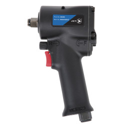 """Jet 400266 - (AW500AMIHD) 1/2"""" Drive Compact Impact Wrench - Heavy Duty"""