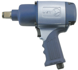 """Jet 400312 - (AW19MHD) 3/4"""" Drive Magnesium Series Impact Wrench – Heavy Duty"""