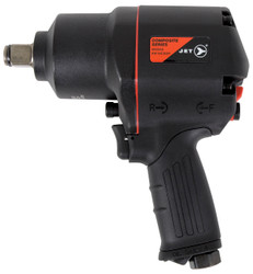 "Jet 400340 - (AW19CSDP) 3/4"" Drive Composite Series Impact Wrench – Super Heavy Duty"