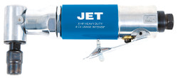 "Jet 402113 - (MG90HD) .6 HP 1/4"" 90° Angle Head Die Grinder - Heavy Duty"