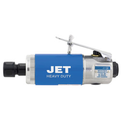 "Jet 402114 - (MG1HD) .6 HP 1/4"" Mini Die Grinder – Heavy Duty"