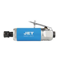 """Jet 402123 - (MG19HD) .9 HP 1/4"""" Die Grinder – Heavy Duty"""