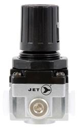 "Jet 408818 - (ARM14) Air Regulator 1/4"" NPT - Miniature"