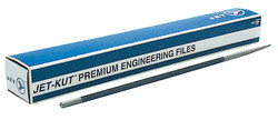 """Jet 531206 - 8"""" x 3/16 Double Cut Round Chainsaw File"""