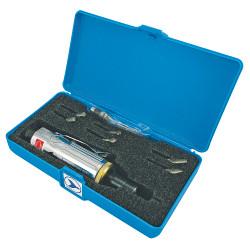 Jet 533912 - (CBK-90) 7 PC Grinder/Bur Kit In Plastic Box