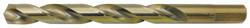 """Jet 570275 - 25/64"""" JET-KUT GOLD Super Premium M2 H.S.S. Jobber Drill Bit"""