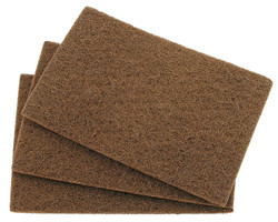 "Jet 599001 - 6"" x 9"" Extra Cut Abrasive Hand Pads"