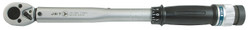 """Jet 718908 - (JTW-3880) 3/8"""" DR 80 ft/lbs Torque Wrench"""