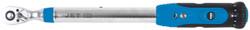 "Jet 718956 - (JSHD-3875) 3/8"" DR 75 ft/lb Torque Wrench - Super Heavy Duty"