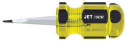 "Jet 720392 - (SDS-2SS) 1/4"" x 1-1/2"" Slot Jumbo Handle Screwdriver"