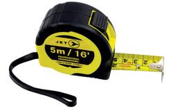 Jet 775921 - (JTM-416SM) 16' S.A.E./Metric Tape Measure