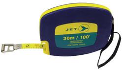 Jet 775936 - (JSTM-100SM) 100' Steel Tape Measure