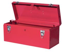 """Jet 842104 - (TB21) 21"""" Steel Hand Tool Box"""