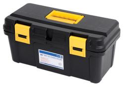"""Jet 842142 - (JPTB-16) 16"""" Plastic Hand Tool Box"""