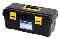 """Jet 842143 - (JPTB-19) 19"""" Plastic Hand Tool Box"""