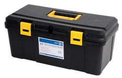 """Jet 842144 - (JPTB-22) 22"""" Plastic Hand Tool Box"""