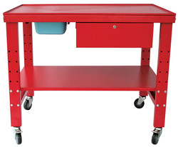 Jet 843012 - (JTTD-1000) Tear Down Table / Workbench - Heavy Duty