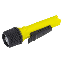 "Jet 849702 - (ISFL-133) 6-3/4"" Intrinsically Safe Flashlight"