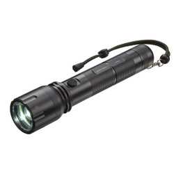 Jet 849818 - (JLFL-500) LED Flashlight - 500 Lumens