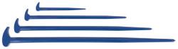 Jet 859211 - (JRPB-4S) 4 PC Rolling Head Pry Bar Set