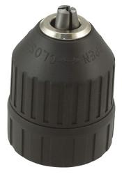 """Jet 905753 - 3/8"""" Drill Keyless Chuck"""
