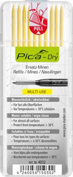 Pica 4032 - Pica DRY Refill-Set Yellow (10)