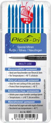 Pica 4041 - Pica DRY Refill-Set Blue (10)
