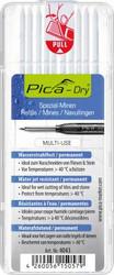 Pica 4043 - Pica DRY Refill-Set White (10)