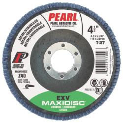 Pearl MAX5060Z9E - Maxidisc Exv Zirconia Standard Box Of 10