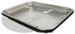 Pearl V35012SS - Stainless Steel Tub