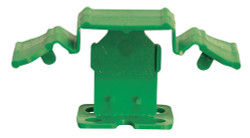 """Pearl TSC15018G - Tuscan Truspace Green Seamclip, Grout Size: 1/8"""" (3.18MM) 150/Box 3/8"""" - 1/2"""" Tiles"""