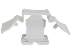 "Pearl TSC500W - Tuscan White Seamclip, 500/Box 1/8"" - 1/4"" Tiles"