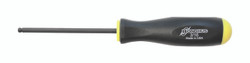 "Bondhus 10610 - 3/16"" Ball End Screwdriver"