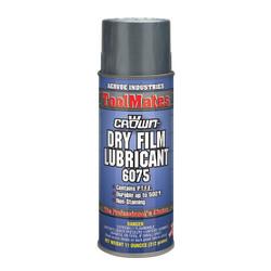 Aervoe 6075 - Dry Film Lubricant