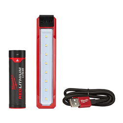 Milwaukee 2112-21 - USB Rechargeable ROVER™ Pocket Flood Light