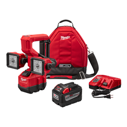 Milwaukee 2122-21HD - M18™ Utility Bucket Light Kit