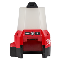 Milwaukee 2144-20 - M18™ RADIUS™ Compact Site Light w/Flood Mode