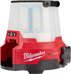 Milwaukee 2147-20 - M18™ RADIUS™ CPT Site Light w/ ONE-Key (TwistLock)