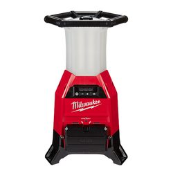 Milwaukee 2150-20 - M18™ RADIUS™ Site Light/Charger w/ ONE-KEY™