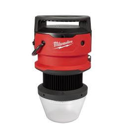 Milwaukee 2156-AC - RADIUS™ LED 130w Temporary Site Light