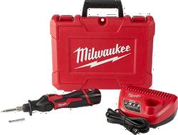 Milwaukee 2488-21 - M12™ Soldering Iron Kit