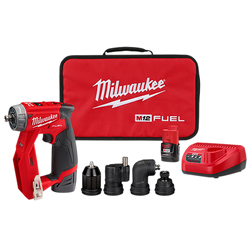 Milwaukee 2505-22 - M12 FUEL™ Installation Drill/Driver Kit