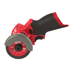 """Milwaukee 2522-20 - M12 FUEL™ 3"""" Compact Cut Off Tool (tool only)"""