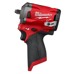 "Milwaukee 2554-20 - M12 FUEL 3/8"" Stubby Impact Wrench"